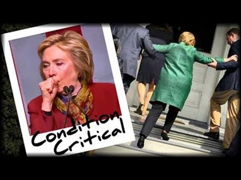 HuffPo Deletes Articles Questioning Hillary's Health, Terminates Writer