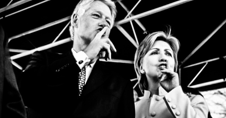 Wikileaks Email Release Reveals Clinton Still Secretly Against Gay Marriage