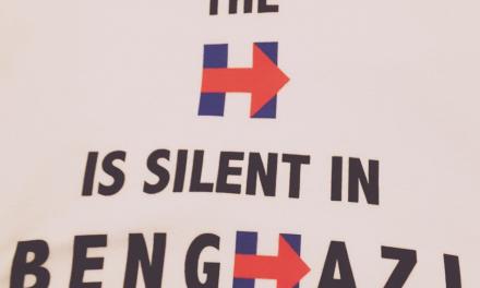 Gold Star Parents of Benghazi Victims File Defamation Lawsuit Against Clinton