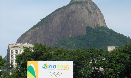 5 Things the Media Isn't Telling You About the Rio Olympics
