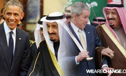 Saudi Arabia Beheads More People Then ISIS Western Media is Silent