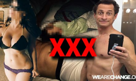 Anthony Weiner Deletes Twitter Account After Latest Sexting Scandal
