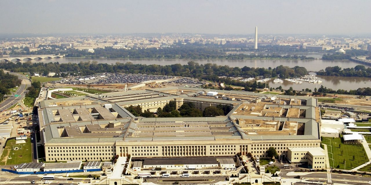 ISIS Leader Reportedly Killed By US Drone Strike in Afghanistan: Pentagon