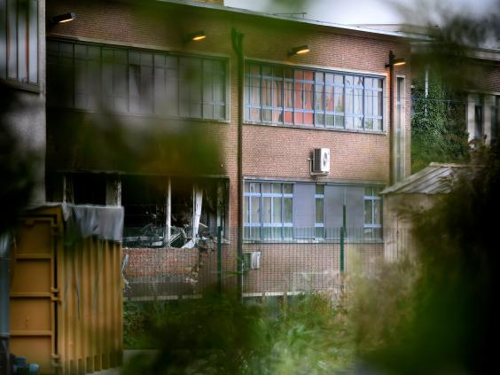 Brussels Crime Lab Fire: Arson To Destroy Evidence