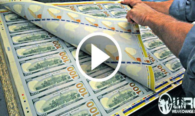 Rise of the Cashless Society Harvard Professor Creates Blueprint for Ending Cash in US.