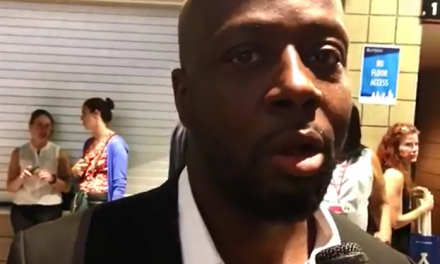 How Wyclef Jean Sold Out His Own Country Haiti For Hillary Clinton