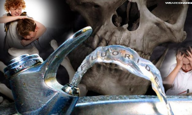 Scientists Link Fluoridated Water with ADHD, Obesity and Depression
