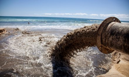 Billions of Gallons of Waste Is Being Dumped Into The Gulf & the Media Is Silent
