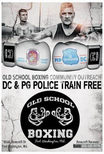 osb police train free