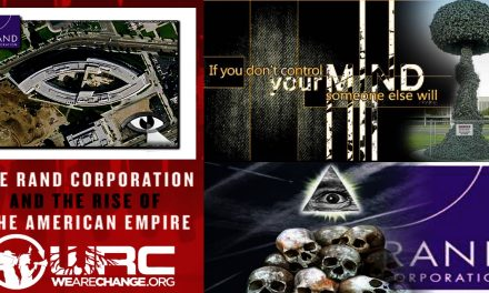 The Business of Treason Inside the Rand Corporation..
