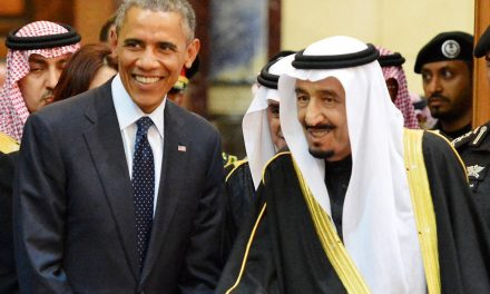 Congressional Leaders Caving to Saudi Pressure on 9/11 Bill?