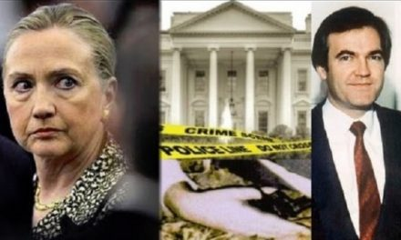 "FBI Files Linking Hillary Clinton To ""Suicide"" Of Vince Foster Vanish From National Archives"
