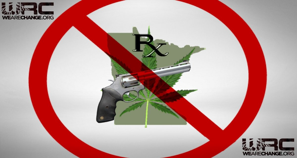 BREAKING: US court, Ban On Gun Sales To Medical Marijuana Users Does Not Violate 2nd Amendment.