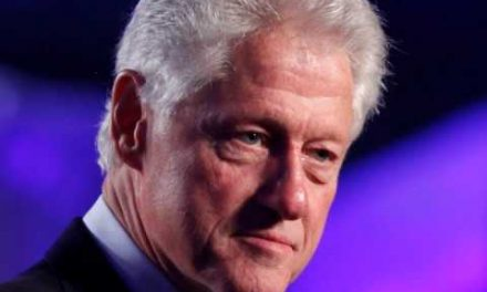 Bill Clinton Implies 'Make America Great Again,' is Racist — Used Same Phrase in 2008 Ad