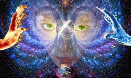 New Scientific Breakthrough Proving Consciousness