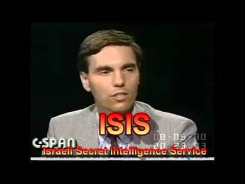 Top 10 Indications That ISIS is a US/Israeli Creation