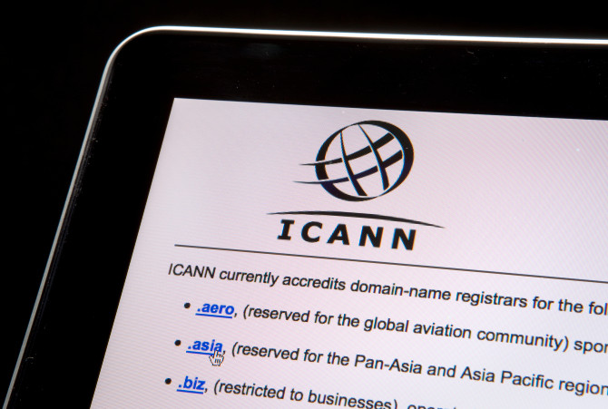 BREAKING: LAST MINUTE LAWSUIT TO STOP ICANN TAKE-OVER