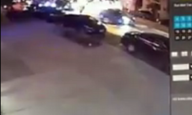 BREAKING: First Video of New York City Explosion, Photo of Pressure Cooker IED