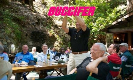 DC LEAKS: Colin Powell Emails Talk About Bohemian Grove