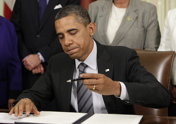 HISTORIC: U.S. Senate Overrules Obama Veto On 9/11 Bill 97-1