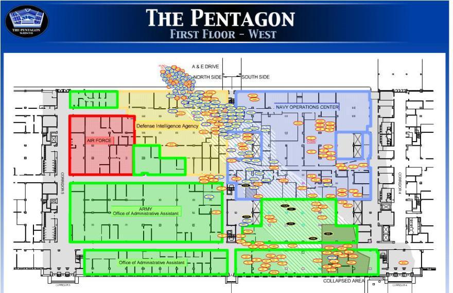 PentagonFirstFloor