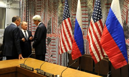 "US To Suspend Syria Ceasefire With Russia, Prepares New ""Military Options"""