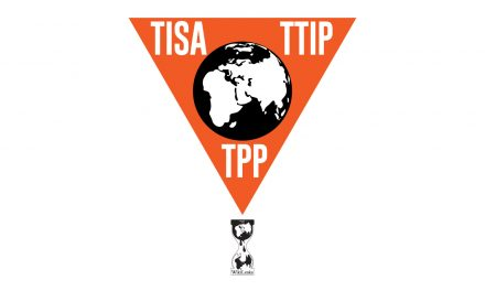 The New TTP? Meet TISA, the 'Secret Privatization Pact that Poses a Threat to Democracy'