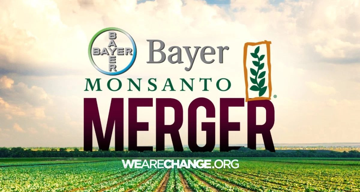 How the Bayer-Monsanto merger will cost you at the grocery store