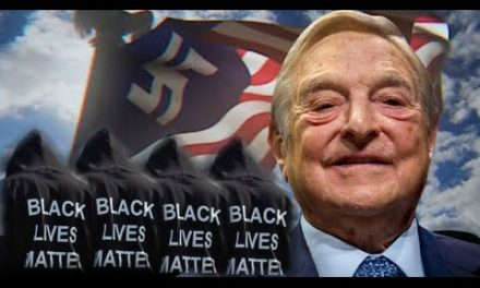 LEAKED MEMO: George Soros Funding BLM to Nationalize Police