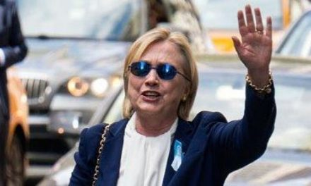 DEMOCRATS PLANNED EMERGENCY MEETING TO CONSIDER HILLARY REPLACEMENT