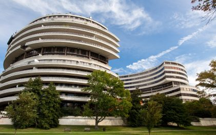 CIA Agent Was Among Watergate Burglars, Documents Reveal