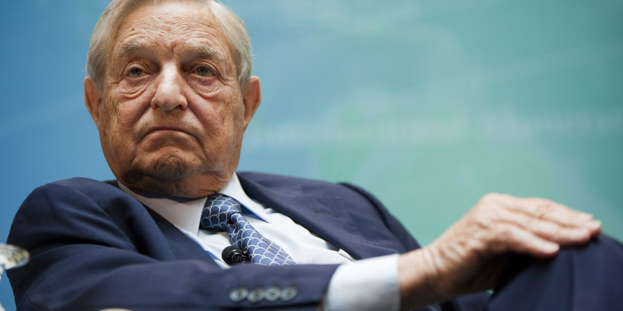LEAK: George Soros Foundation Sought to Expand U.S. Online Voting