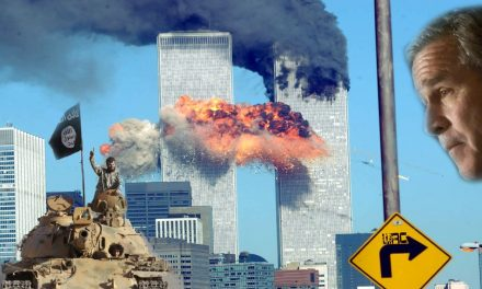 Egypt's State Media Claims 9/11 And ISIS Were 'Invented By The West'