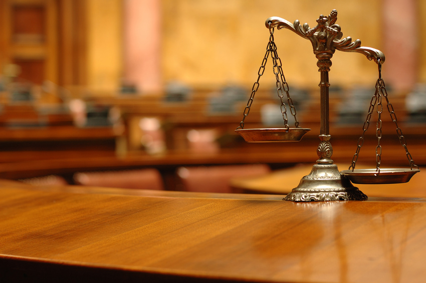 Top Six States for a Citizen Grand Jury