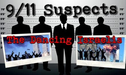 9/11 Suspects – The Dancing Israelis