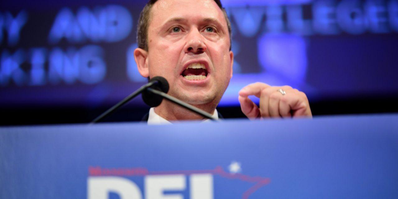 Democrats Sue In Minnesota To Remove Donald Trump From Ballot