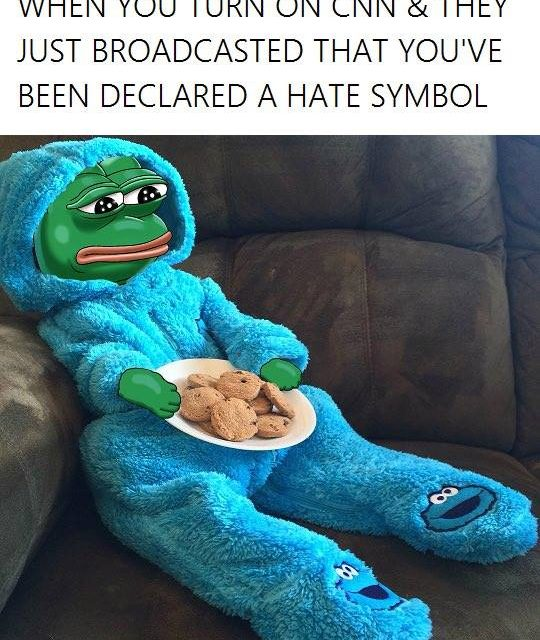 MemeLivesMatter: Pepe The Frog Declared A Hate Symbol By ADL