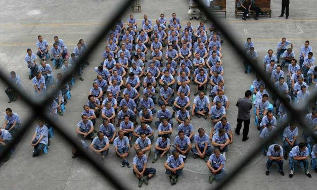 The Largest Prison Strike in History Is Being Ignored By Major Media.