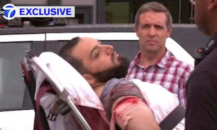 BREAKING: Police Arrest NY/NJ Bombing Suspect After Shootout