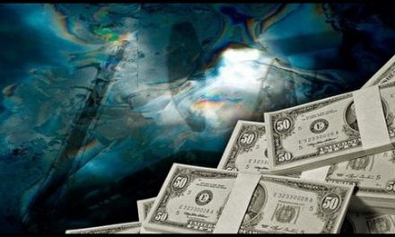 The U.S Economic Storm That Will Crash The Global Economy