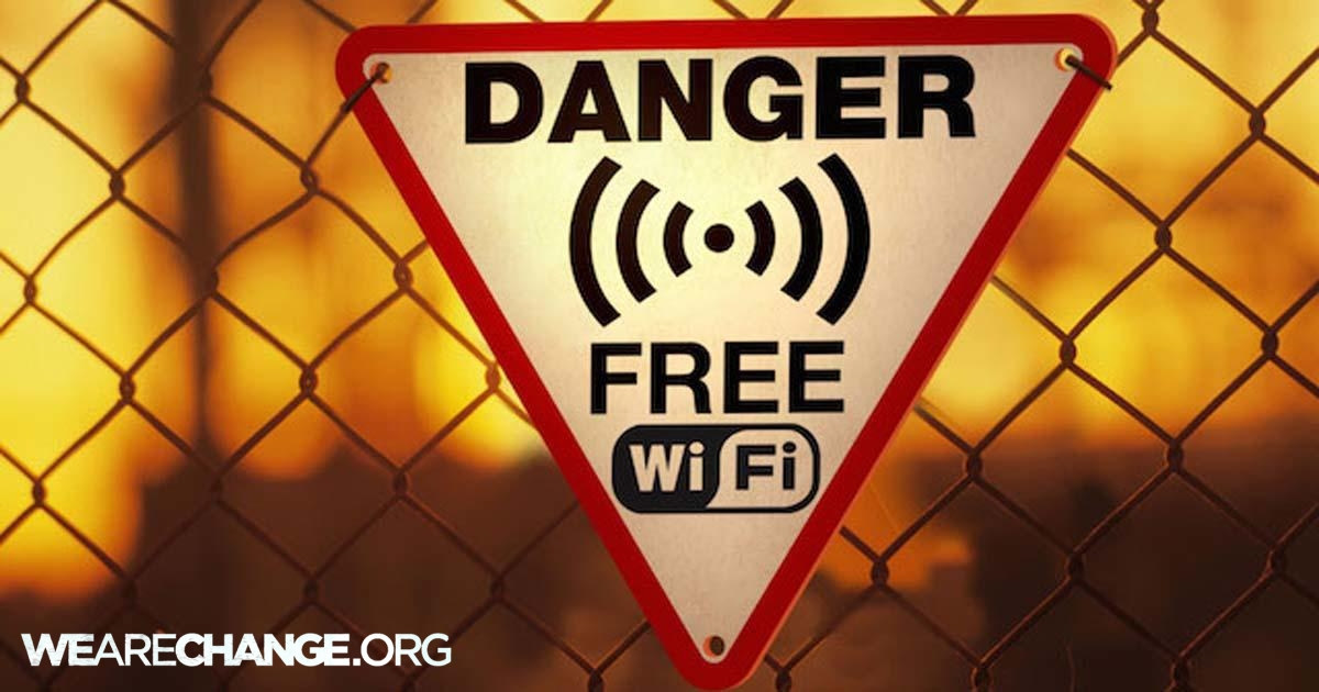 After Reading This You May Never Want To Use WiFi Again