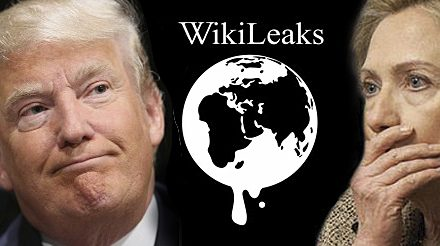 Trump Calls for Investigation into Obama After Latest Wikileaks Dump
