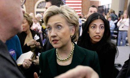 Huma Abedin: Clinton 'Still Not Perfect in Her Head'