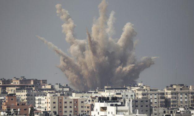 VIDEO: The U.S. Pledged $38 BILLION To War Criminals