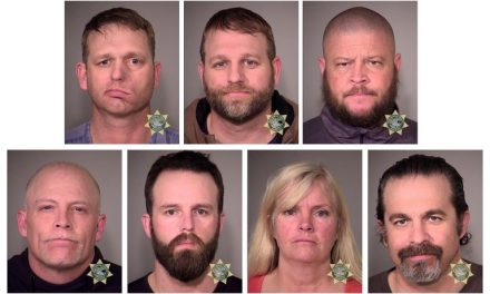 Militia That Took Over Wildlife Refuge Acquitted on Conspiracy, Weapons Charges