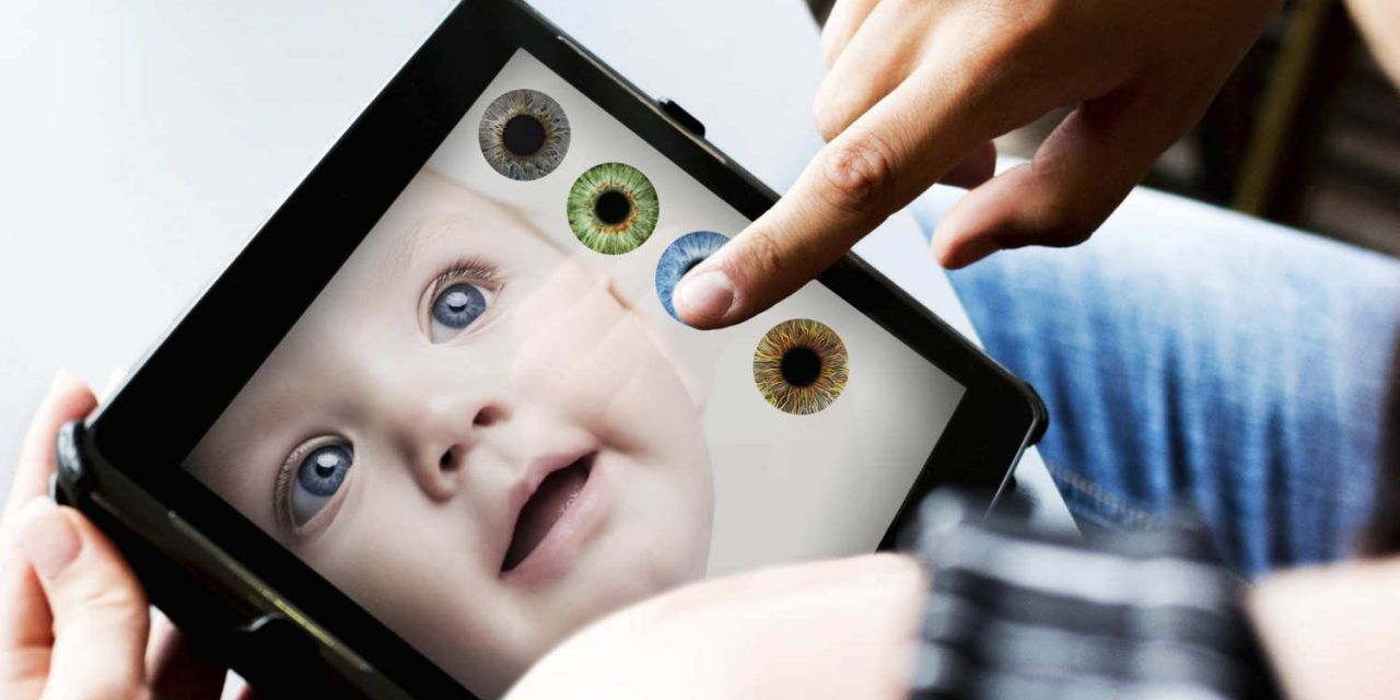 FDA Asked to Approve Creation of Genetically Modified Children