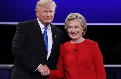 VIDEO: What Trump And Clinton Refuse To Admit About Taxes
