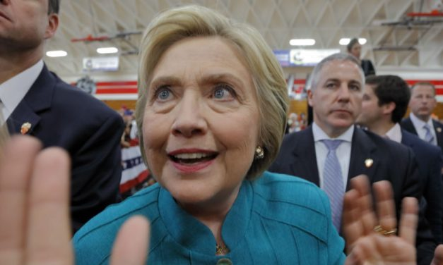 WikiLeaks Podesta Emails Confirm Hillary's Health Issues