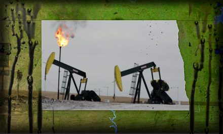 North Dakota had 292 oil spills in 2 years only disclosed 1 to the public