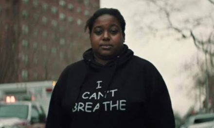 Daughter of Eric Garner Slams Clinton Camp Over Plans to 'Use' Her Father's Death